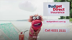 Budget Direct Insurance – Car insurance that puts you in the driver's seat