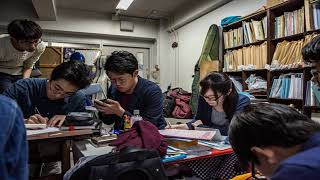 World News Today - At Japan's Most Elite University, Just 1 in 5 Students Is a Woman