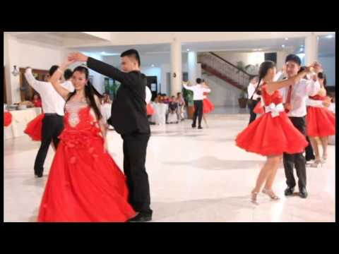 18th Birthday Cotillion Dance :)