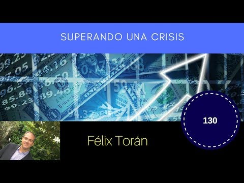 Superar las crisis
