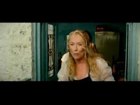 Mamma Mia! New Movie Clip Money Money Money