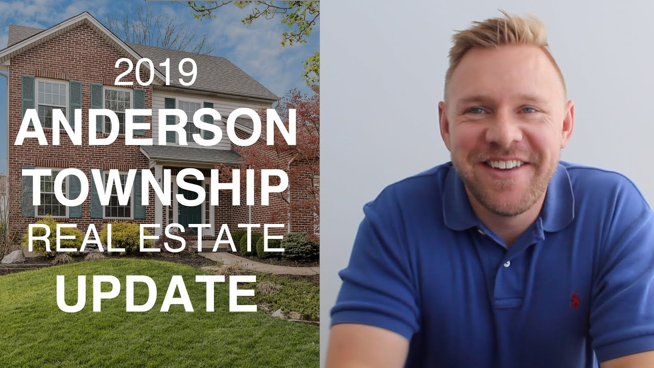 2019 Anderson Township Real Estate Market Update