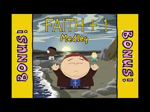 Eric Cartman - Come sail away (cover) & FAITH +1 BONUS!!