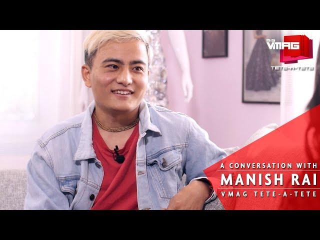 In Conversation With Designer Manish Rai Youtube