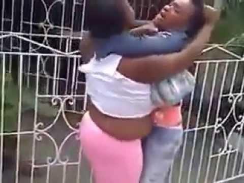 Download Crazy Jamaican Woman Fight!!!!! Maaaaaad