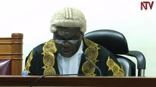 JUSTICES CONDEMN MPS: MPs illegally extended their term - Justices