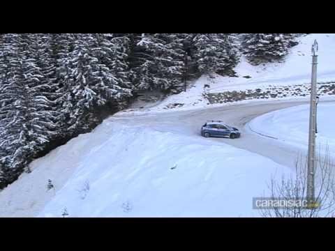 BMW xDrive : les avantages de la transmission intégrale sur