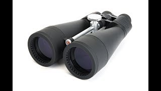 Celestron SkyMaster 20x80 Binoculars Review