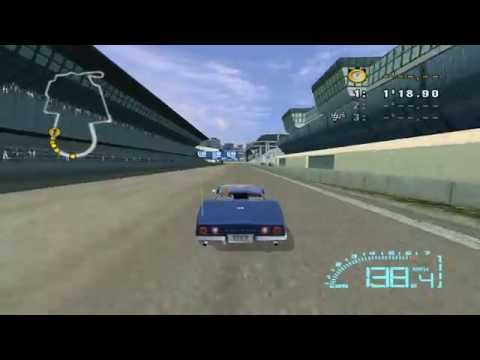 Corvette (PC) - 100% Walkthrough: Career Mode [Amateur] ~ C3#7 / Part №52