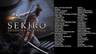 Baixar Sekiro: Shadows Die Twice (Original Soundtrack) | Full Album