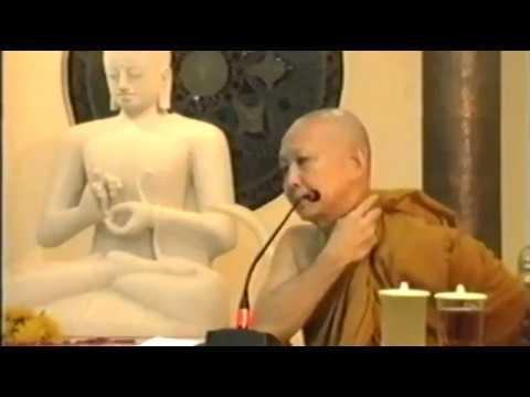 """""""SIFAT ORANG BIJAK"""" - YM. Bhante Sri Pannyavaro Mahathera"""