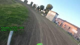 motocross old school vs new