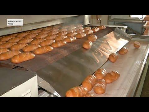 5 канал: Хліб в Україні подорожчає до кінця квітня: що стало причиною?