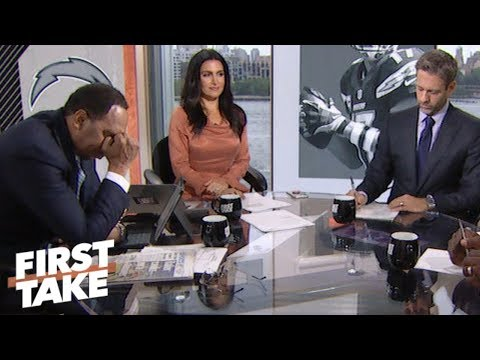 Does Philip Rivers need a Super Bowl ring to be a Hall of Famer? | First Take | ESPN