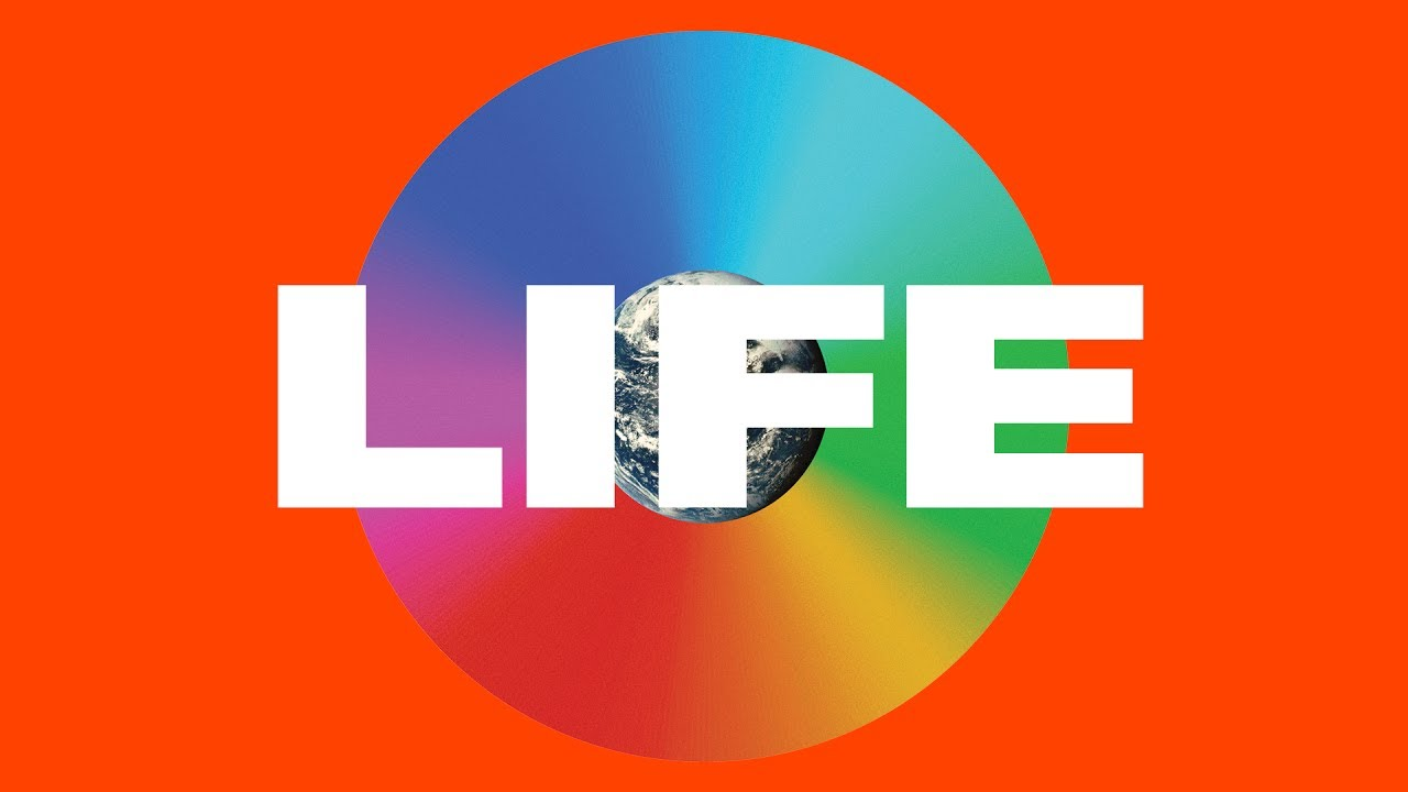 Life Lyric Video -- Hillsong UNITED