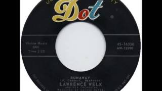 Lawrence Welk and His Orchestra - Runaway (true stereo)