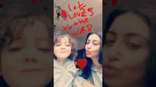 Video Lots Of Love 2 The world Je Vous AimeFort 💖💖💖💖💖 download MP3, 3GP, MP4, WEBM, AVI, FLV Oktober 2017