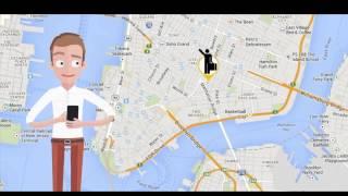 Softlogic GPS Taxi Service. Метод развития Вашей службы такси. Радиальный поиск(Программа для такси. http://softlogic.com.ua (Как увеличить прибыль доход с такси?) Один из предлагаемых компанией..., 2015-04-14T11:39:02.000Z)