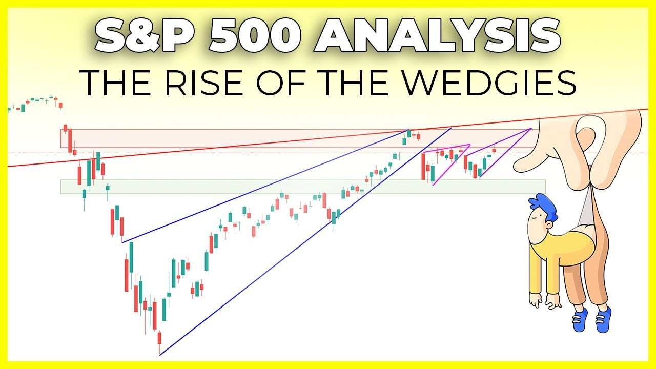 SP500 Rise Of The Wedgies | Stock Market Forecast | S&P 500 Technical Analysis
