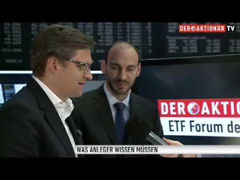 """FinTech und ETFs: """"Revolution der Geldanlage"""""""