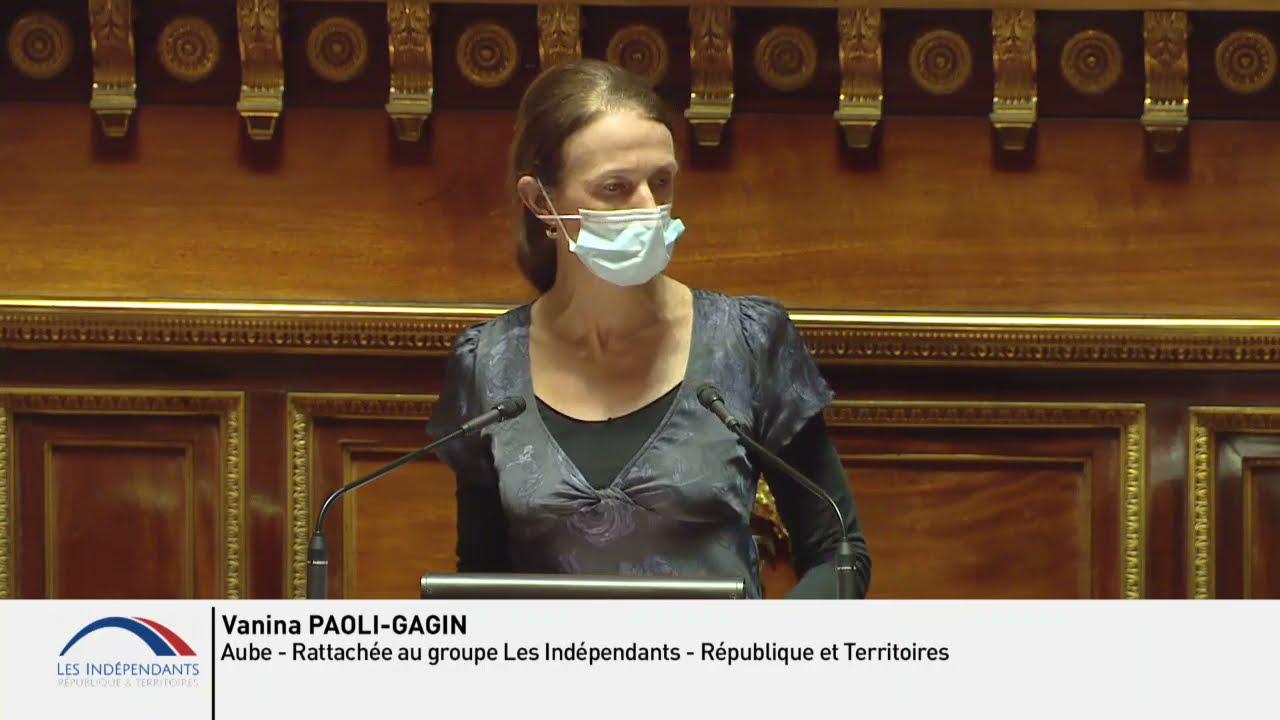 Vanina PAOLI-GAGIN : Conclusions CMP - Garantir le droit au respect de la dignité en détention