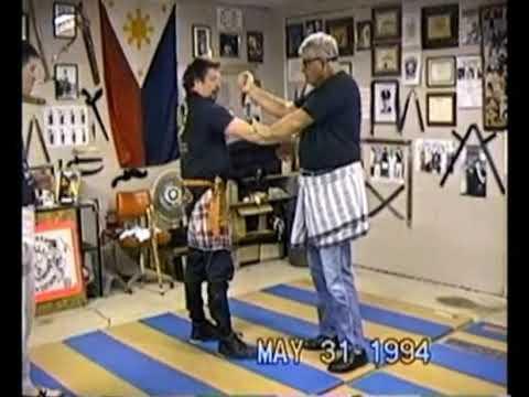 Empty Hand Pencak Silat (1994)