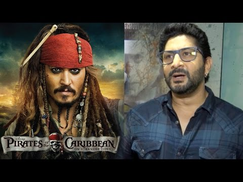 Full Interview: Arshad Warsi On Working In Pirates of the Caribbean: Dead Men Tell No Tales