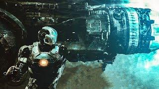 В Мстителях 4 появится протонная пушка! Так Железный Человек убьёт Таноса?