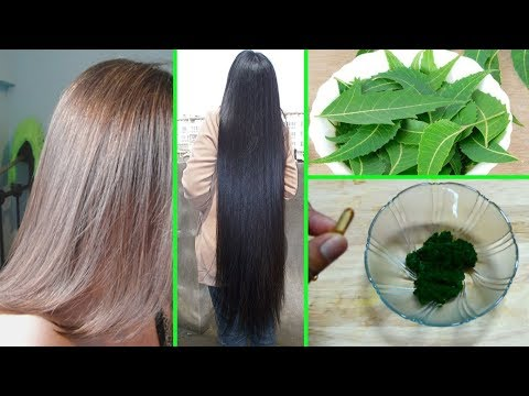 how-to-turn-your-white-hair-to-black-hair-and-growth-long-hair-naturally-at-home