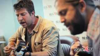 Brett Eldredge - Beat of the Music (Acoustic)