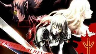 Claymore full ending - Danzai no Hana
