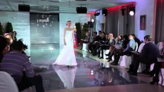 Свадебное платье Эмилия + Болеро