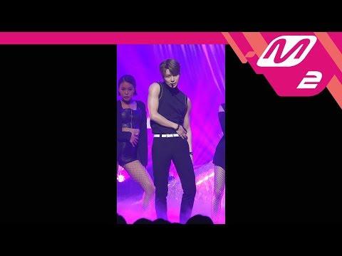 [MPD직캠] 태민 직캠 4K 'MOVE' (TAEMIN FanCam) | @MCOUNTDOWN_2017.10.19