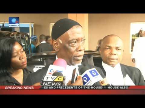 News Across Nigeria: Obasanjo Says Nigeria Must Borrow To Escape Recession