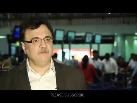 A Documentary on Hyderabad Airport-RGIA.