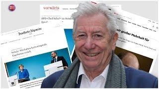 SPD umgefallen - Regieren ist doch nicht Mist