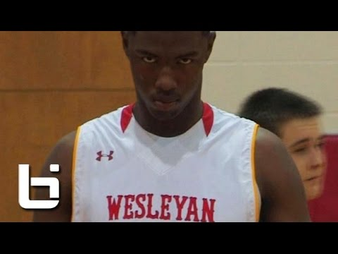 16 Y/O Harry Giles is the Best NBA Prospect in High School Basketball