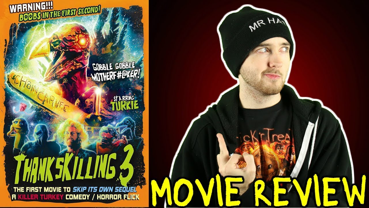 Download ThanksKilling 3 (2012) - Movie Review