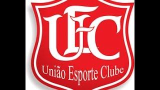 Hino Oficial do União Esporte Clube de Rondonópolis MT (Legenda)