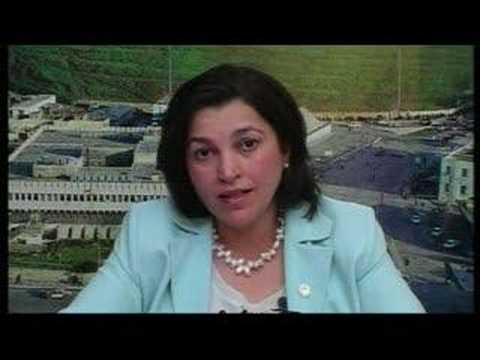 Inside Iraq - Iraq's healthcare crisis - 12 Oct 07 - Part 1