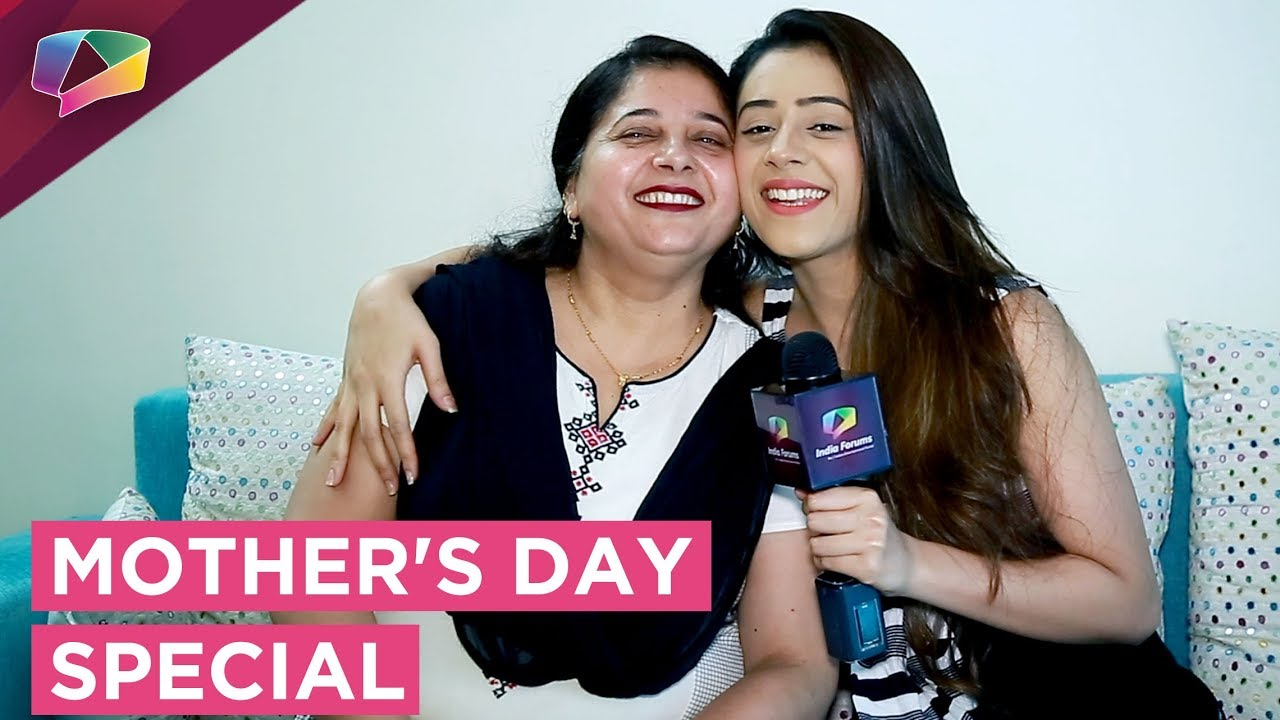 Hiba Nawab And Her Mom's Special Interview On Mother's Day