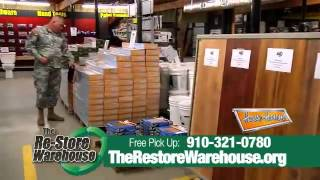 Restore Warehouse | Redecorating Fayetteville | Cheap Furniture Nc