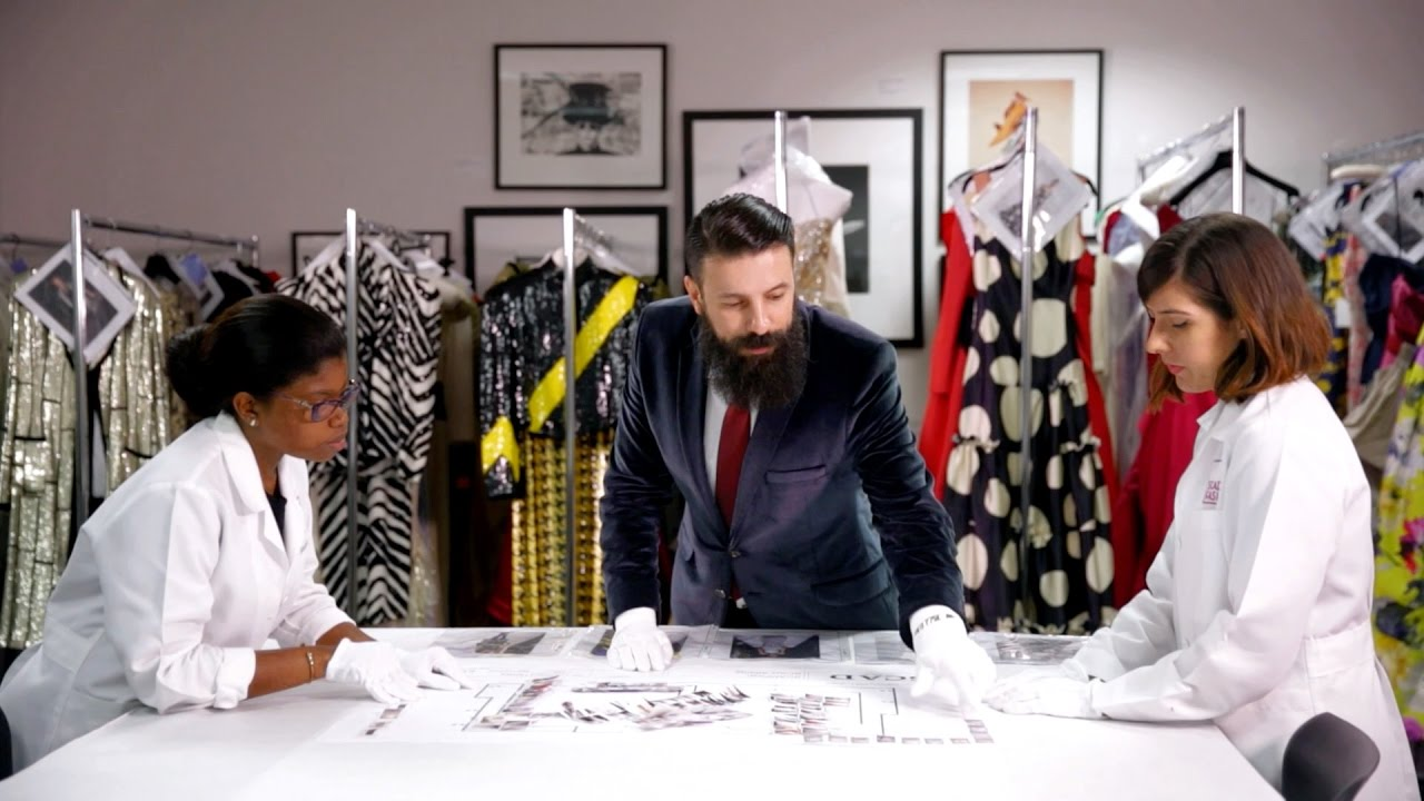 Fashion Degrees Explore Fashion Degree Programs At Scad Scad Edu