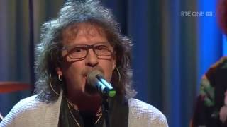 Smokie | The Late Late Show | RTÉ One