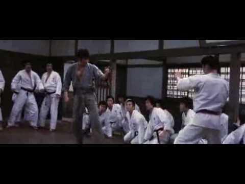 Sonny Chiba Tribute