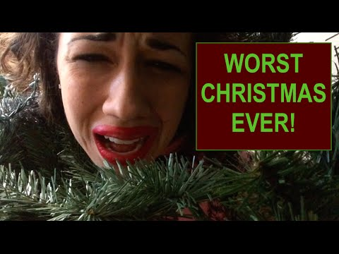 WORST CHRISTMAS EVER! - YouTube