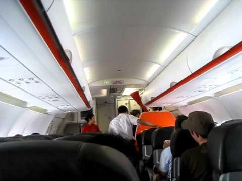 PA of Jetstar Pacific's Pilot