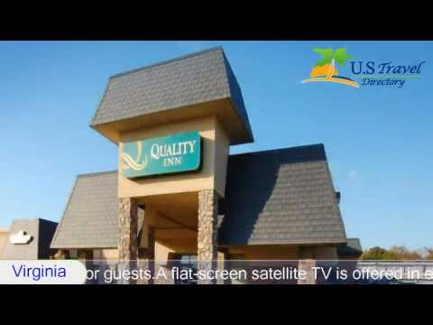Quality Inn Shenandoah Valley - New Market Hotels, Virginia