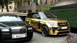 Dubai X London - Street Elegant Kings (Music Video Edit)
