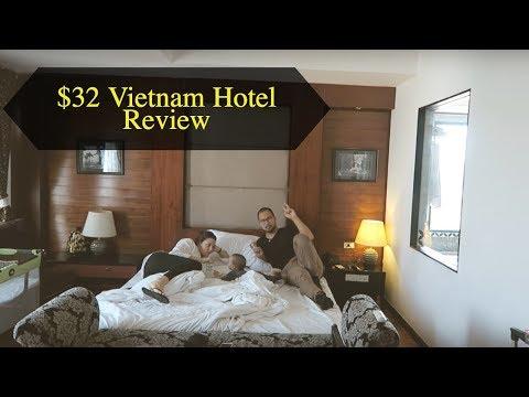 HANOI HOTEL REVIEW